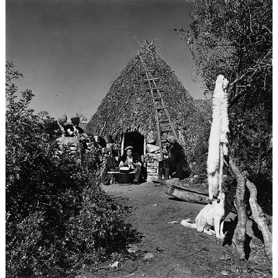 Suschitzky - Dorgali, 1948