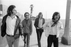 The Doors. Foto di Henry Diltz, 1969