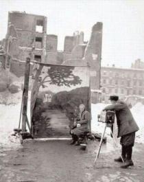 Varsavia, 1946