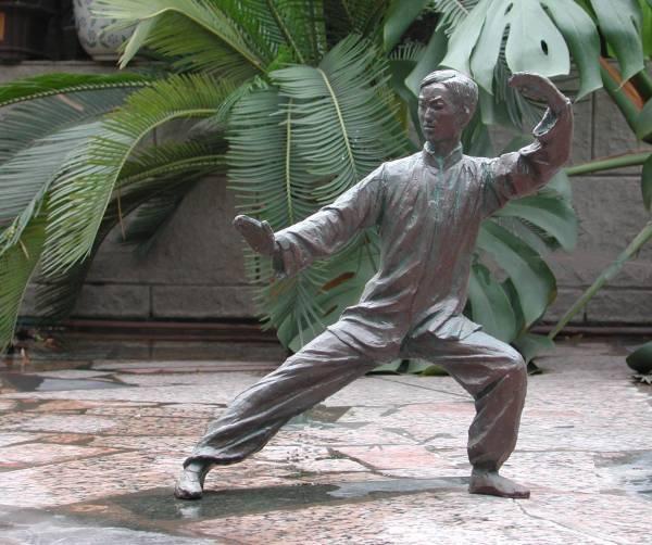 Zhang Yaxi