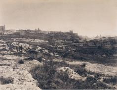 Édouard Delessert - Cagliari, lato nord, 1854