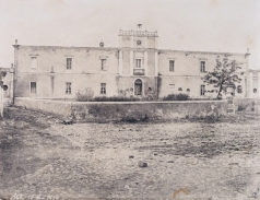 Édouard Delessert - Milis, Palazzo Boyl, 1854