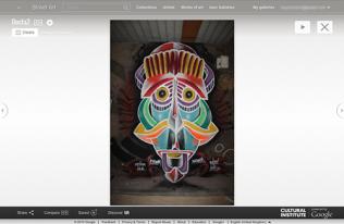 Google Art Project