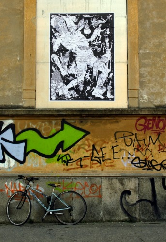 Guerrilla SPAM - Torino