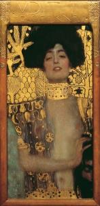 Gustav Klimt - Giuditta I