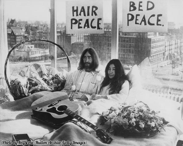 John e Yoko
