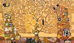 Klimt - Il fregio Stoclet (1905-1909)