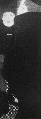 Klimt - Le sorelle (1907)