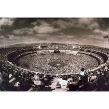 Concerto dei Led Zeppelin a Oakland Coliseum, 1977