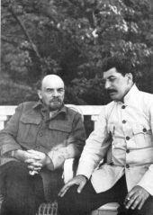 Lenin e Stalin