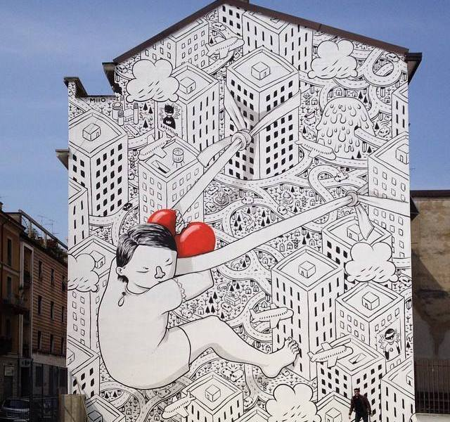 Millo Milano 2015