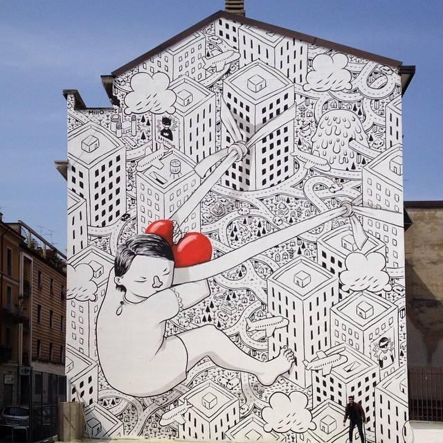 Millo @ Milan, Italy