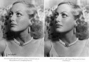Photoshop negli anni '30