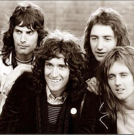 Queen, 1978