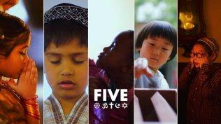 The Mercadantes - Five