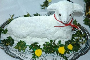 Tradizioni di Pasqua - Polonia