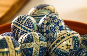 Tradizioni di Pasqua - Romania