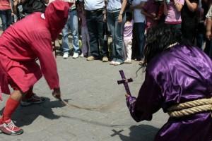 Tradizioni di Pasqua - Salvador