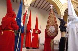 Tradizioni di Pasqua - Siviglia