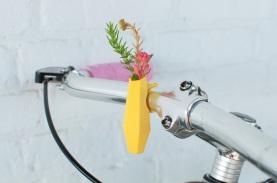 Wearable Planter by Colleen Jordan