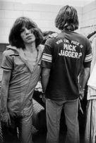 Chi cazzo è Mick Jagger?