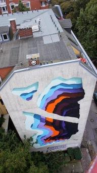 street art by 1010