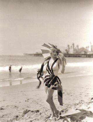 Costumi da bagno degli anni '20