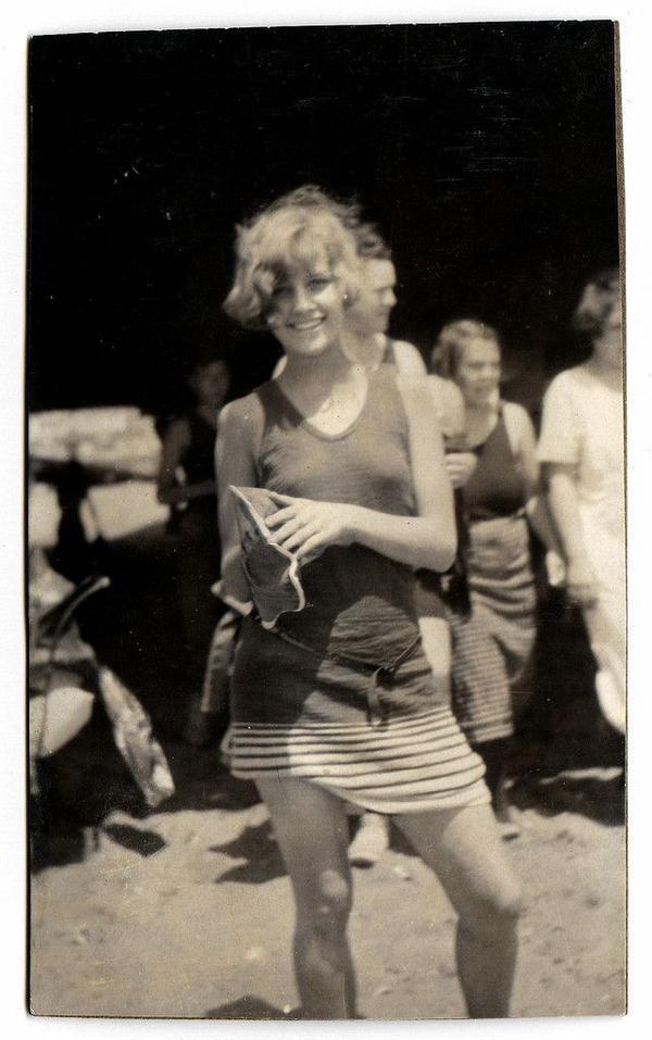 Bellezza negli anni '30