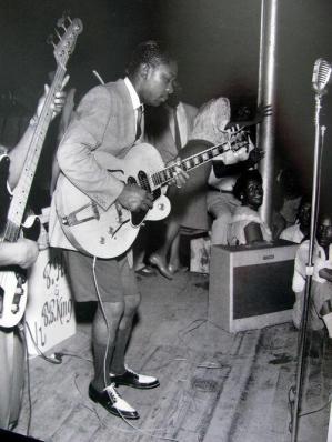 B.B. King (1950)