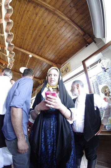 Sant'Efisio a Pula