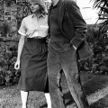 Jodie Foster e Robert De Niro al Festival di Cannes 1976
