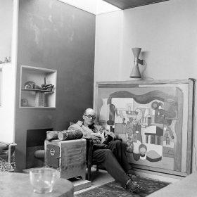 Le Corbusier, 1946