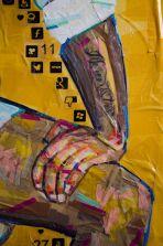 Marcello Rosas - Il nostro isolante - Particolare