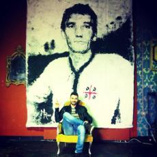 Marcello Rosas - Rombo di tuono