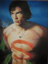 Marcello Rosas - Tom Welling (Smallville)