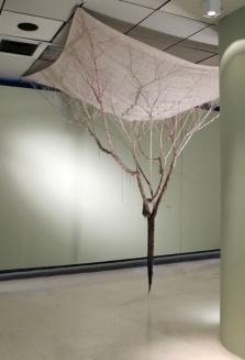 Ciclotrama by Mello + Landini