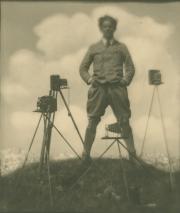 Rudolf Koppitz