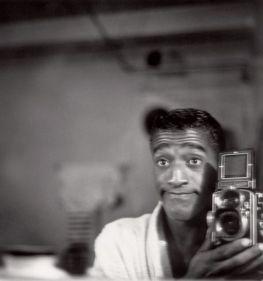 Selfie di Sammy Davis Jr