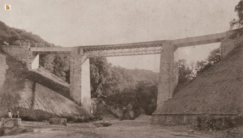 Vittorio Besso - Ponte Gennesitzo