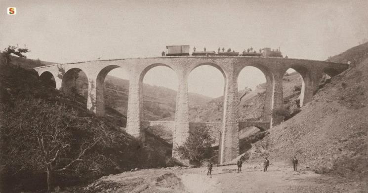 Vittorio Besso - Ponte Paralà