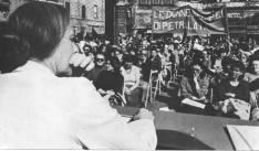 2 Giugno 1946 - per la prima volta nella storia italiana, le donne hanno il diritto di votare