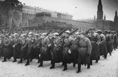 Quasi l'80% dei maschi nati in Unione Sovietica nel 1923 (16 anni quando è iniziata la guerra) non è sopravvissuto della seconda guerra mondiale
