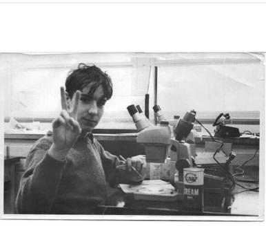 Bill Nye in 9° classe di scienze