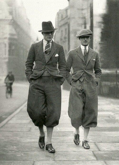 Laureandi a Cambridge c. 1926