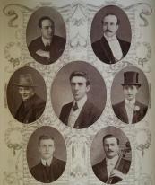 Questi musicisti suonarono fino alla fine quando il Titanic affondò