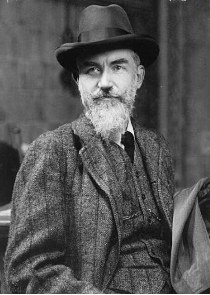 George Bernard Shaw: l'unica persona a vincere un Oscar e un premio Nobel