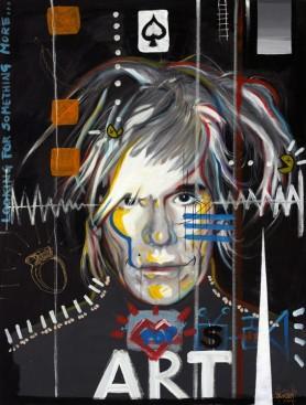 Giorgio Casu - New Pop Series