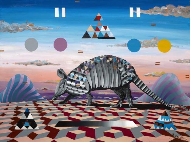 Giorgio Casu - Magical Realism