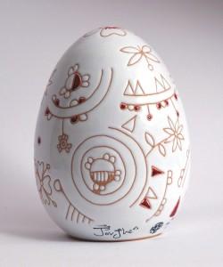 Giorgio Casu - Elephant Eggs