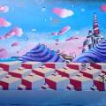 Giorgio Casu – Murale